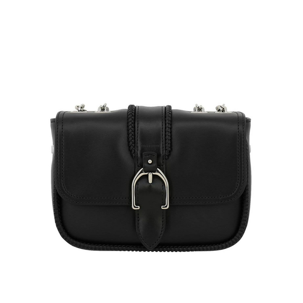 Longchamp Mini Bag Shoulder Bag Women Longchamp in black