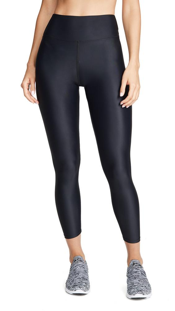 Heroine Sport Body Leggings in black