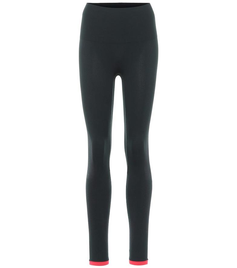 Lndr Cosmos performance leggings in black