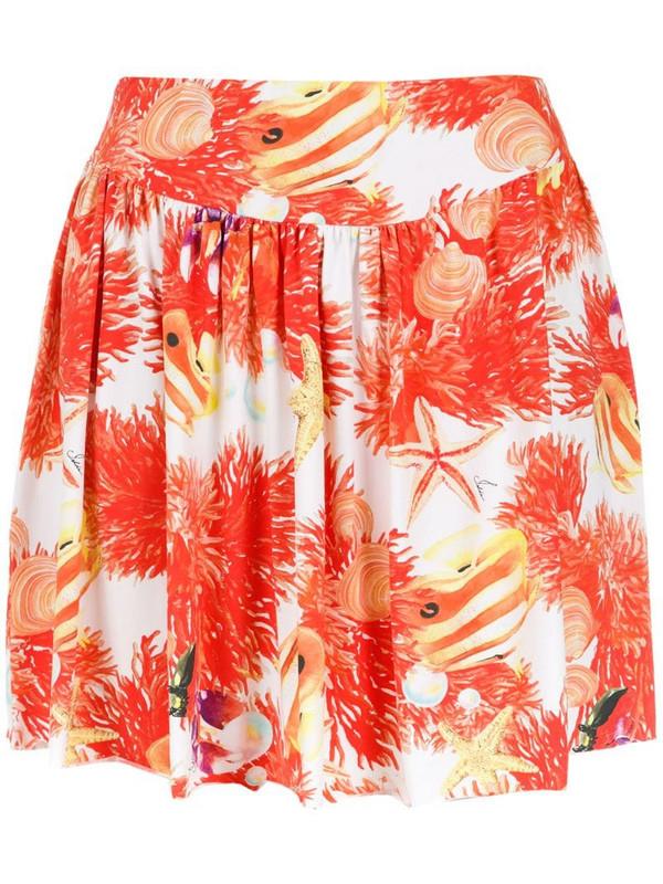 Isolda Corais skirt