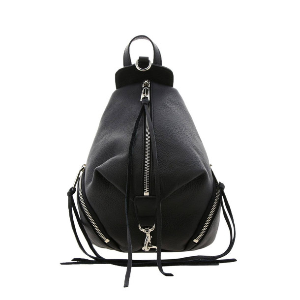 Rebecca Minkoff Backpack Shoulder Bag Women Rebecca Minkoff in black
