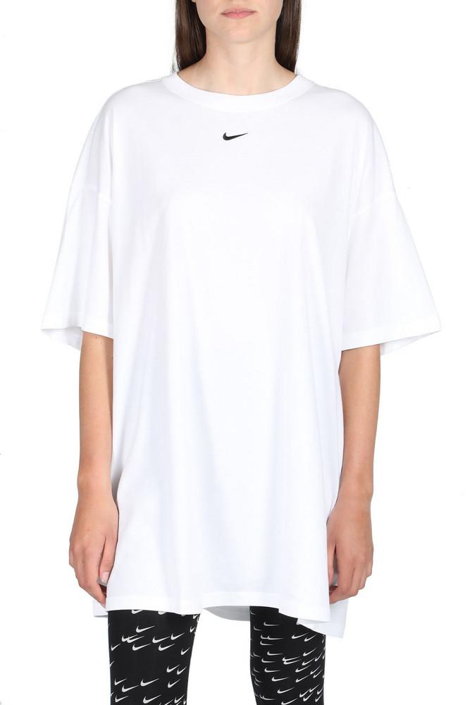 Nike Dress in bianco
