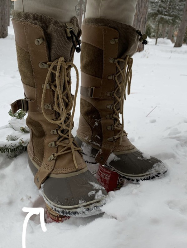 Amazon com | SOREL Women's Conquest Carly II Snow Boot