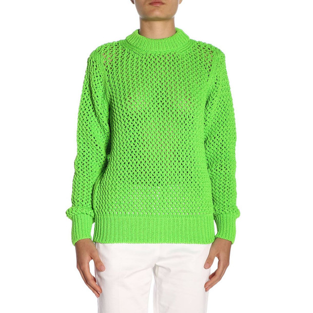 Calvin Klein Sweater Sweater Women Calvin Klein in green