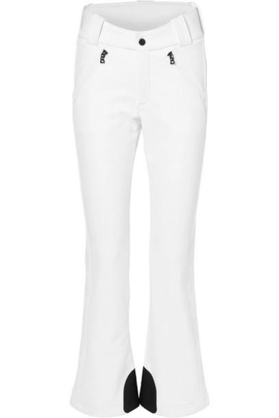 Bogner - Haze Bootcut Ski Pants - White