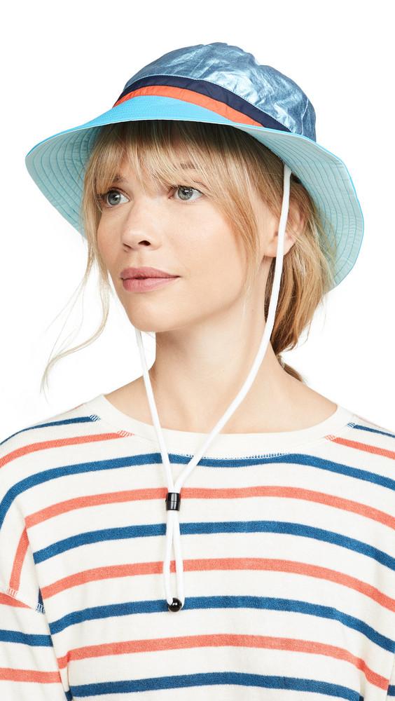 KULE The Buck Hat in blue