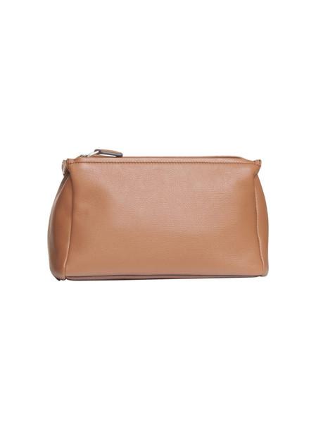 Givenchy Pandora Bag In Camel