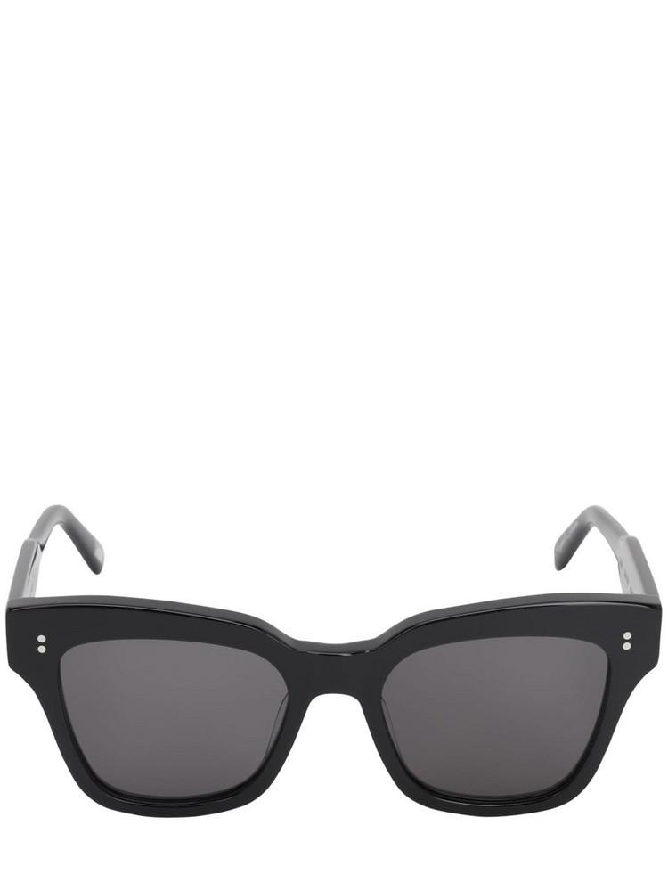 CHIMI Berry 005 Acetate Sunglasses in black