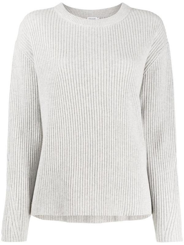 Filippa K Pauline knit jumper in grey