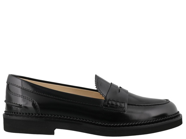 Tods Loafers in black