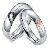 jewels,gullei,gullei.com,couple rings,his and hers rings,matching rings,promise rings,rings for him and her,personalized rings,cheap wedding rings,cheap engagement rings,titanium rings,engraved rings,mens promise ring,promise ring for her,anniversary rings,anniversary gift for boyfriend,birthday gift for girlfriend
