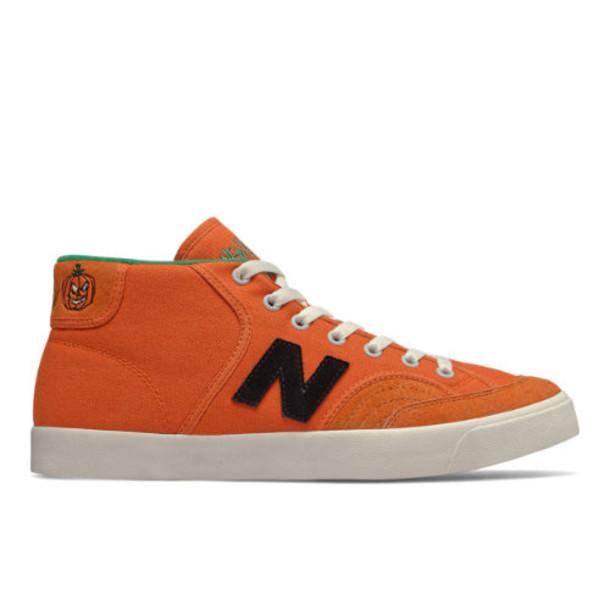 New Balance 213 Men's Shoes - Orange/Black (NM213BAK)