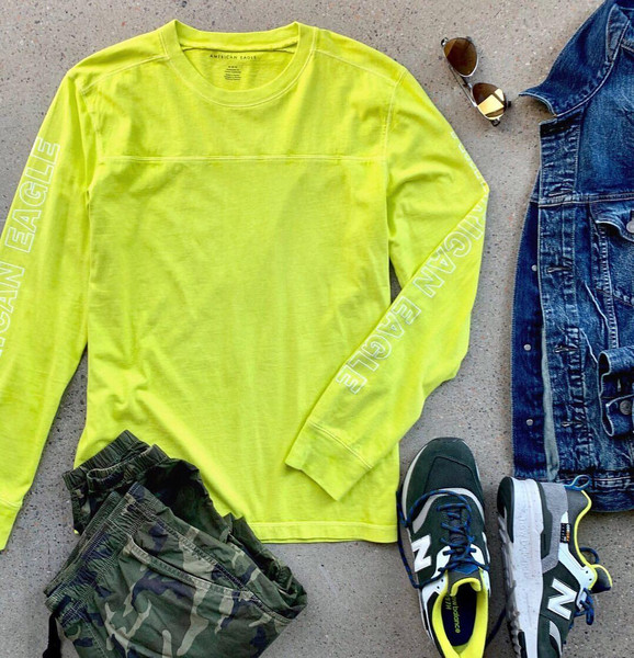 shoes jacket top
