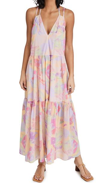 IRO Mauge Dress in pink