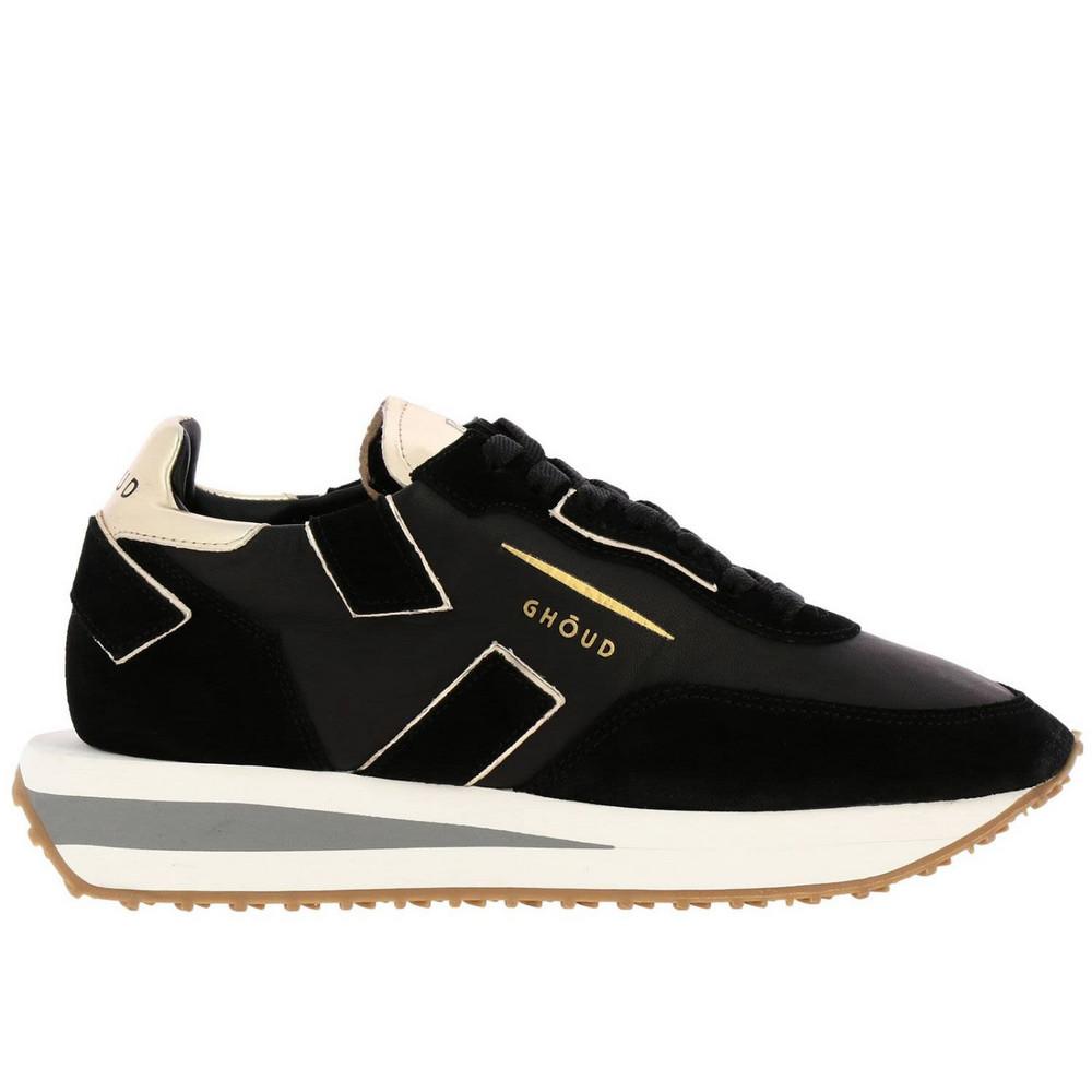 Ghoud Sneakers Shoes Women Ghoud in black