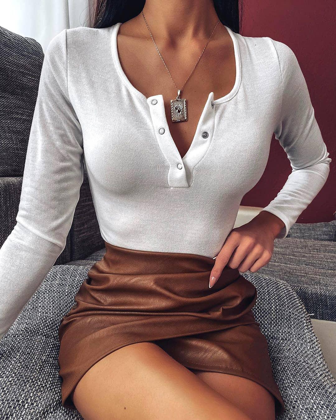 skirt underwear