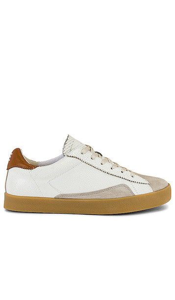 Sam Edelman Prima Sneaker in White