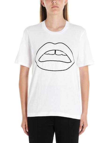 Markus Lupfer alex T-shirt in white