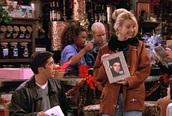jacket,friends TV show,phoebe buffay