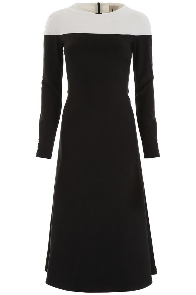 LAutre Chose Long Dress in black