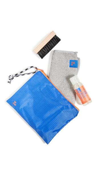 Shopbop Home Shopbop @Home Sneaker Cleaning Kit in blue