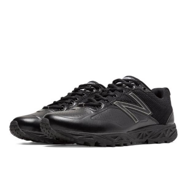 New Balance 950v2 Umpire Men's Umpire Shoes - Black (MU950LK2)