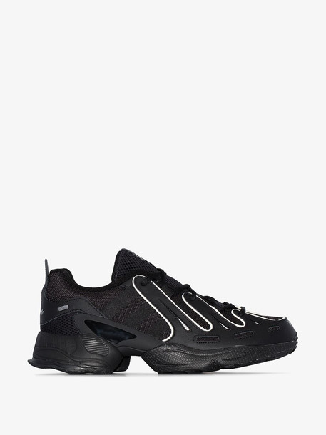 adidas Black EQT Gazelle sneakers