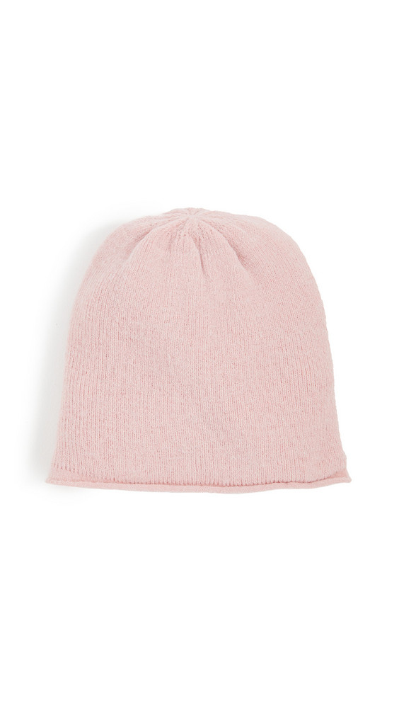 Hat Attack Cabin Hat in pink