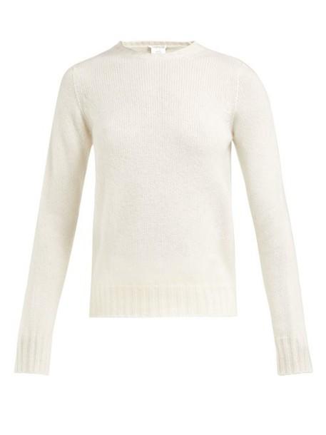 Max Mara - Albi Sweater - Womens - White