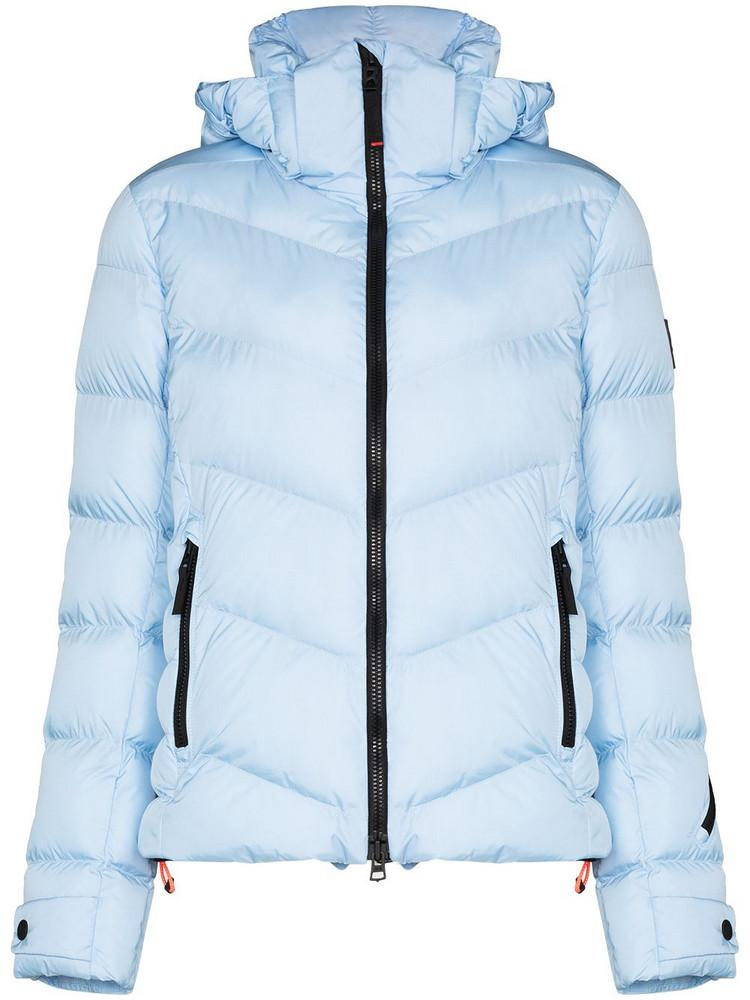 BOGNER FIRE+ICE BOGNER FIRE+ICE Saelly ski puffer jacket - Blue