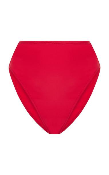 Araks Ulla High-Rise Bikini Briefs Size: XS