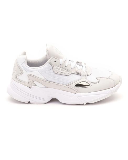 Adidas Adidas Falcon Sneakers in white