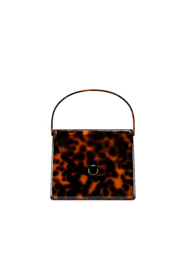Amber Sceats Tai Bag in brown