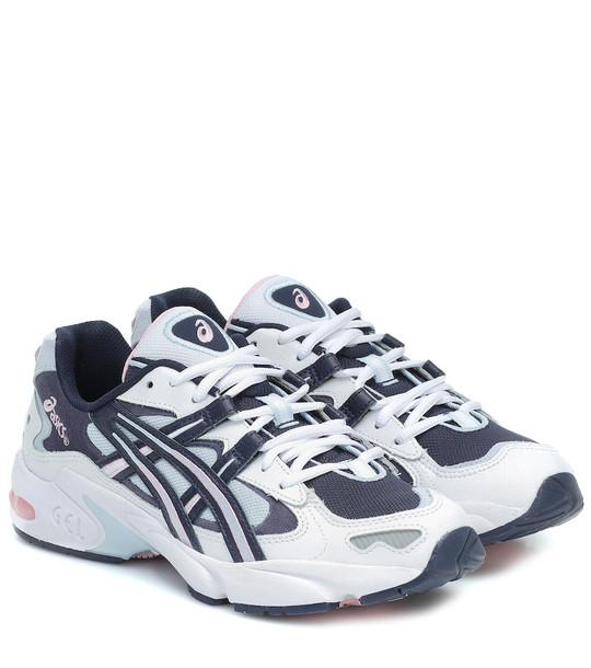 Asics GEL-KAYANO 5 OG sneakers in white