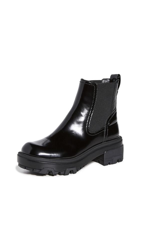 Rag & Bone Shaye Boots in black