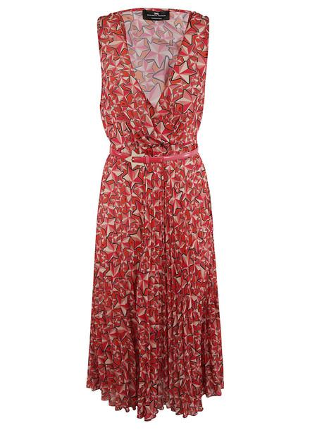 Elisabetta Franchi Celyn B. Elisabetta Franchi For Celyn B. Printed Dress