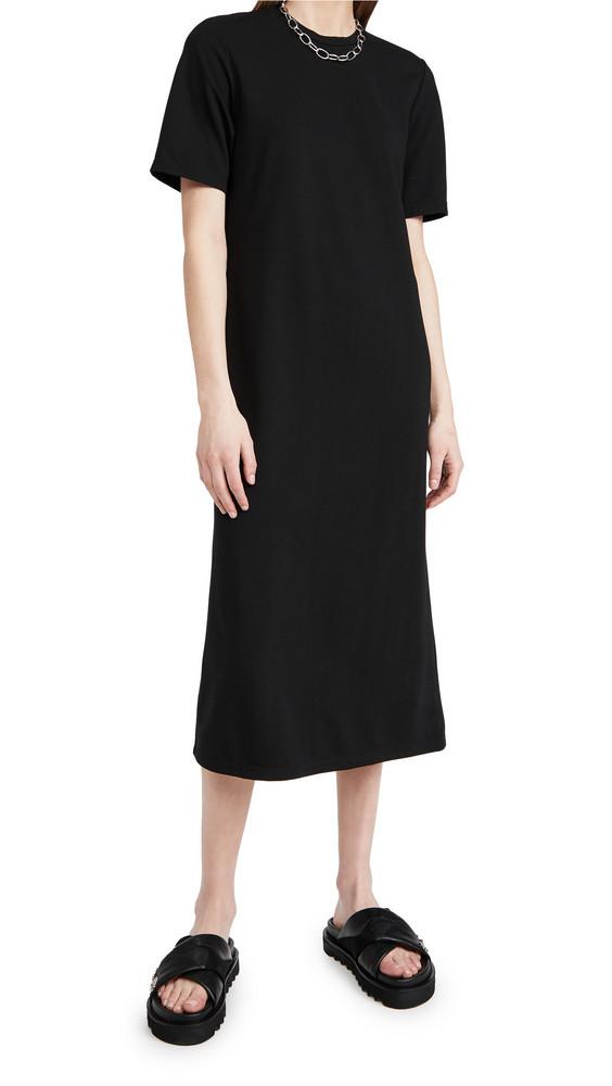Deveaux Janice Dress in black