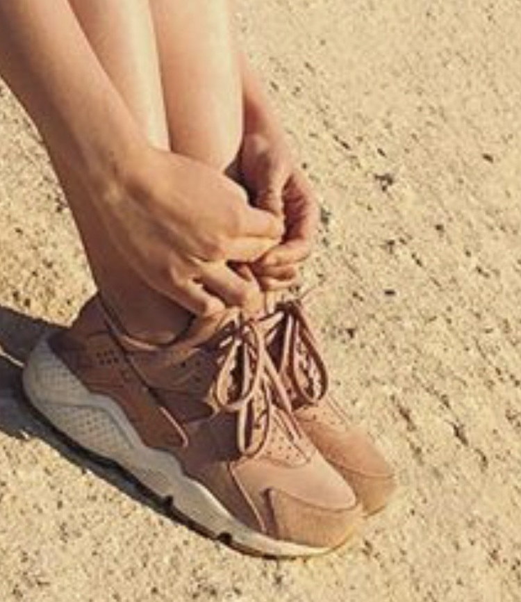 shoes, nude, pink, sneakers, nike, nike