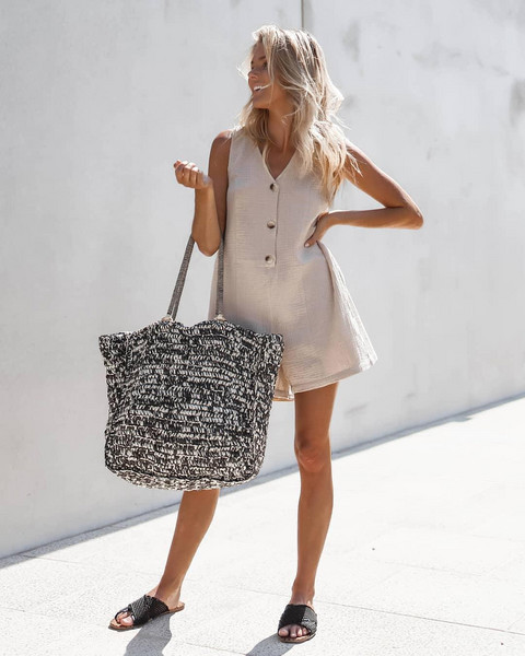 romper shoes bag