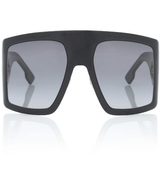 Dior Sunglasses DiorSoLight1 sunglasses in black
