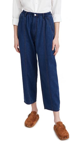 Rachel Comey Lex Pants in indigo