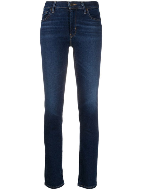 Levi's 311™ Shaping skinny jeans in blue