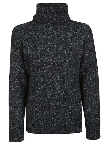 Isabel Marant Étoile Isabel Marant Étoile Shadow Sweater in anthracite