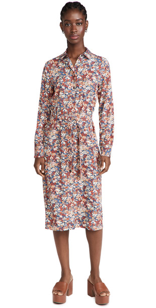 A.P.C. A.P.C. Karen Dress
