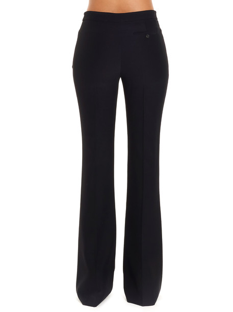 Alexander Mcqueen Pants in black