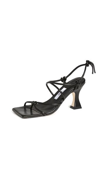 Miista Coco Sandals in black