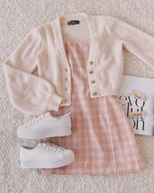 sweater,dress,shoes