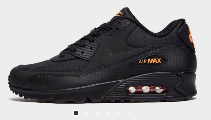 shoes orange nike halloween black sneakers mens shoes air max nike sneakers sneakers nike air max