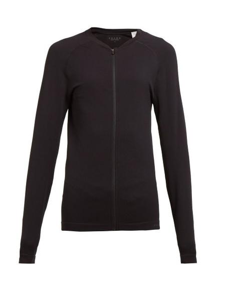 Falke - Technical Crepe Jacket - Womens - Black