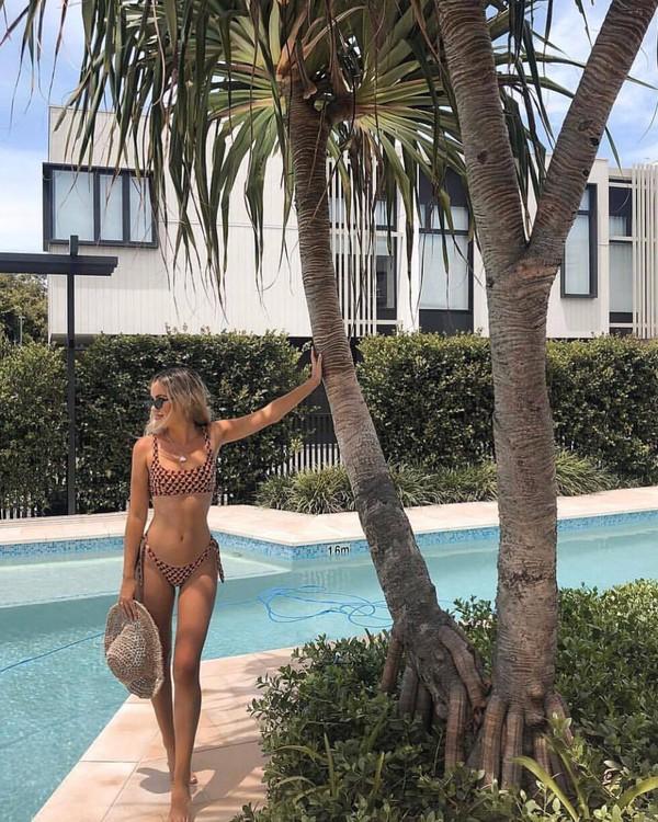 bikini top red bikini top bikini bottoms red bikini bottom swimwear